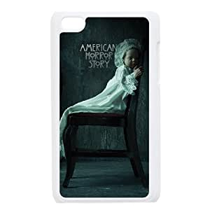 C-EUR Customized Phone Case Of American Horror Story For Ipod Touch 4