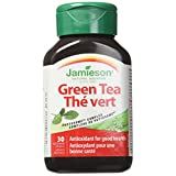 Jamieson Green Tea- Phytosome Complex