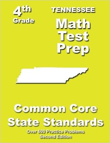 COMMON CORE STANDARDS TN PDF