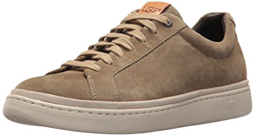 Chaussures En Formateur Antilope Beige Baskets Cali Homme Daim Ugg dpwvIqa
