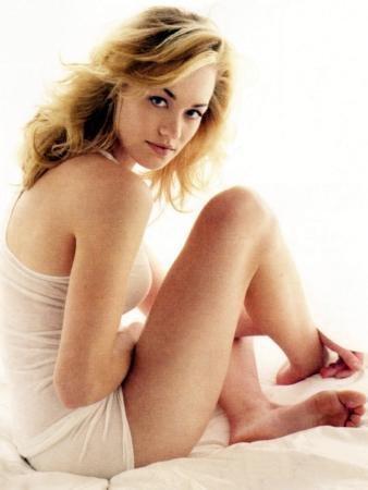 Kristine hermosa big tits