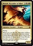 Prossh, Skyraider of Kher - Foil - Masters 25