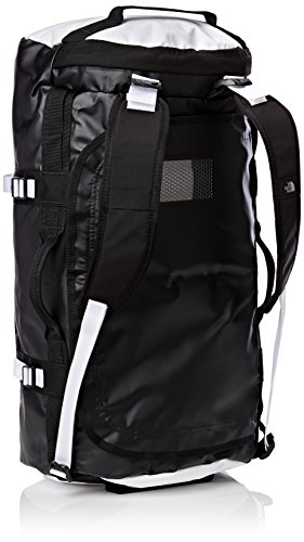 Amazon.com: The North Face Base Camp Duffel-Large, Tnf Black/Tnf White, One  Size: Clothing