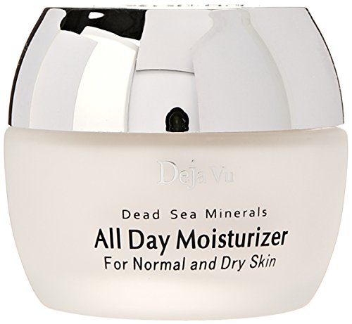 Deja Vu Face Cream
