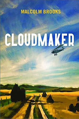 Book Cover: Cloudmaker
