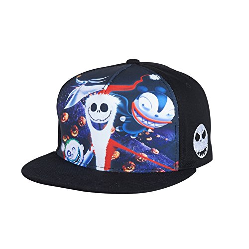 Jack Sandy Claws Hat Cap