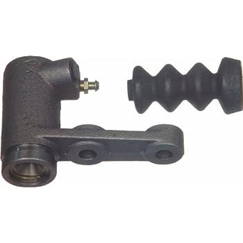 Wagner SC124369 Premium Slave Cylinder Assembly,