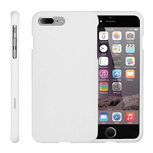 TurtleArmor | Compatible for Apple iPhone 7 Plus Case | (5.5