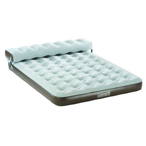 Coleman Rest N Relax EasyStay Airbed, Queen
