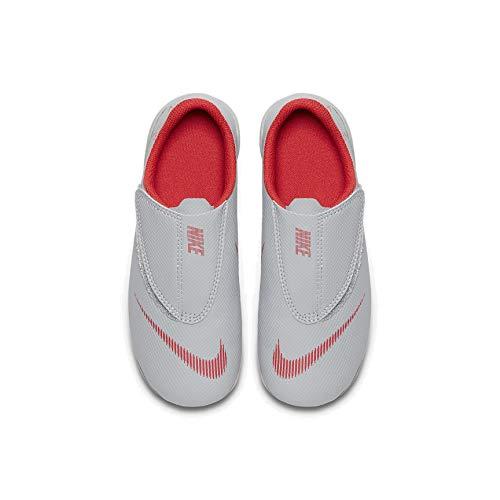 lt Ps Fg Jr Enfant wolf 12 black Vapor Nike v mg 001 Grey Mixte Basses Sneakers Club Multicolore Crimson Y4fIZqIw