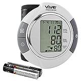 Vive Blood Pressure Monitors Wrists Review and Comparison