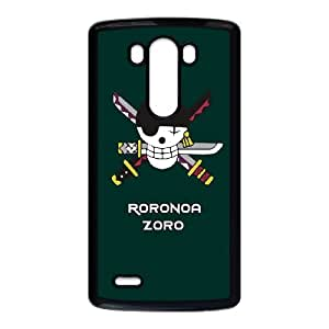 LG G3 Phone Case ONE PIECE Roronoa Zoro WOP67RZ43644