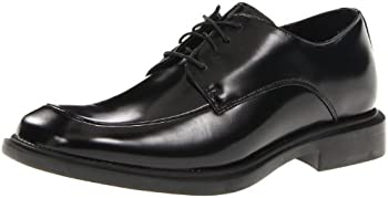 Kenneth Cole New York Merge Leather Oxfords (various sizes)