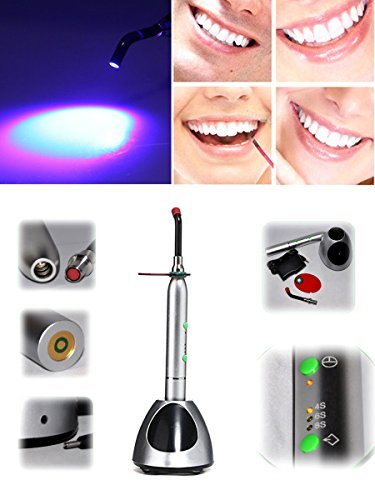 Cordless Led Curing Light Lamp in Florida - 3