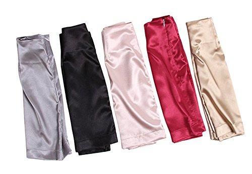 Mini Femme Sexy Jupes JackenLOVE t Noir Unie de Party Hanche Jupe Couleur Moulante Package Haute Fashion Taille p1F6Rn56qW