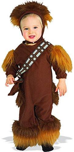 Star Wars Chewbacca Fleece Infant/Toddler Costume
