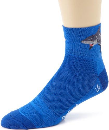 DEFEET Mens Aerator Attack Socks