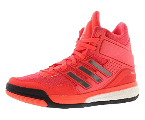 (adidas Vibe Energy Boost Training Women's Shoes Size 7.5 Solar Red)