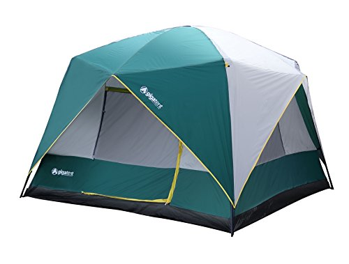 Gigatent Bear Mountain 8x8 Family Tent