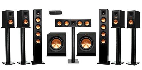 Klipsch-RP-HD-Wireless-72-Home-Theater-System