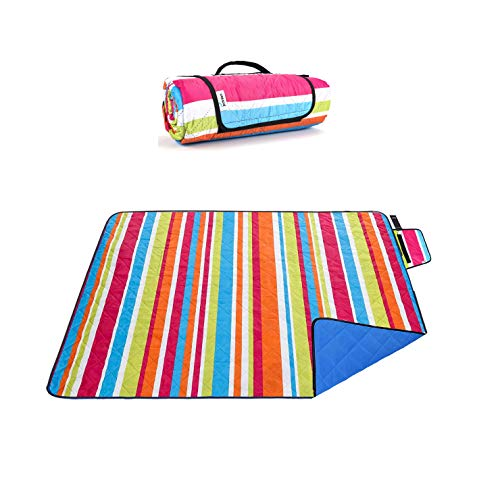 - panlen Beach Picnic Blanket, 79