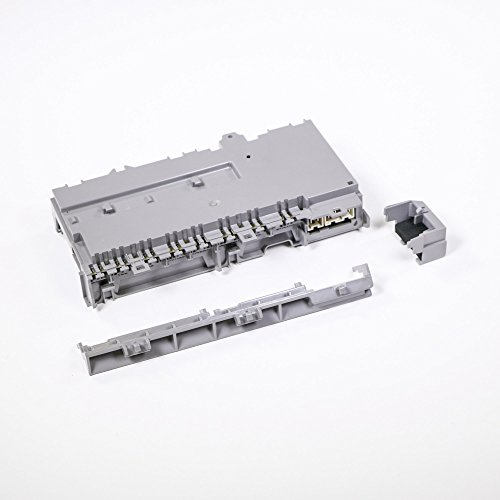 Whirlpool W10589069 Dishwasher Electronic Control Board Genuine Original Equipment Manufacturer (OEM) Part