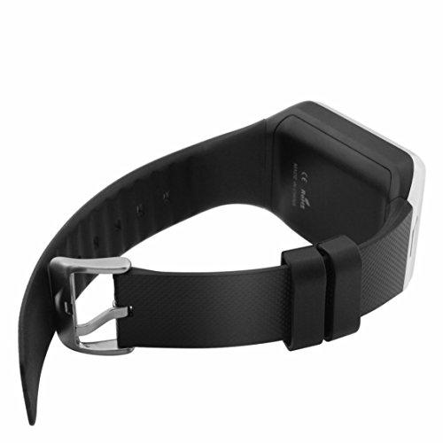 Veezy Gear Bluetooth Smart Watch WristWatch Phone Mate ...