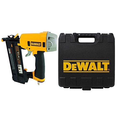DEWALT DWFP12231 Kit de pistola neumática Brad de 2 pulgadas (5 cm) calibre 18