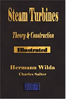 Steam turbines theory and design p shlyakhin 9781410223487 steam turbines their theory and construction the broadway series of engineering handbooks fandeluxe Gallery