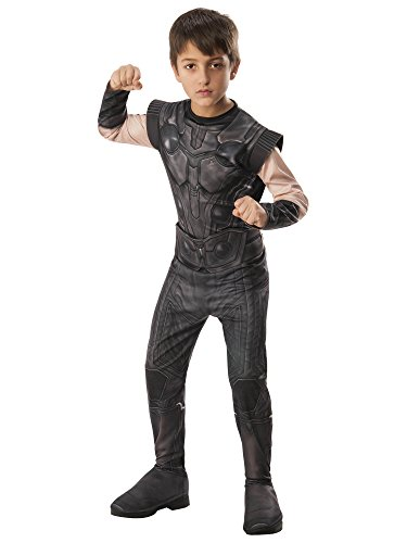 Rubie's Marvel Avengers: Infinity War Child's Thor Costume, Small -