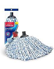 Vileda SuperMop Microfibre and Cotton Refill