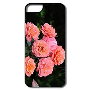 New Arrival Orange Rose For Ipod Touch 4 Case Cover Cover