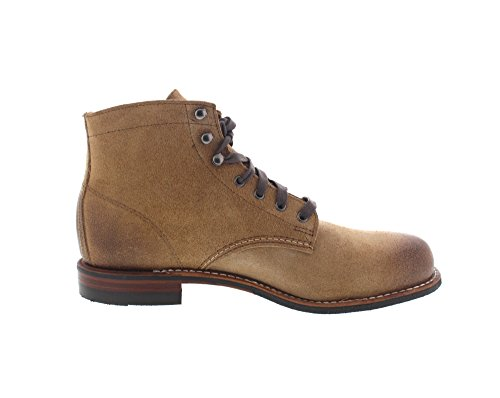 Wolverine Mens Boot Morley Natural