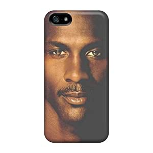 diy zhengFaddish Phone Michael Jordan Case For Ipod Touch 4 4th // / Perfect Case Cover