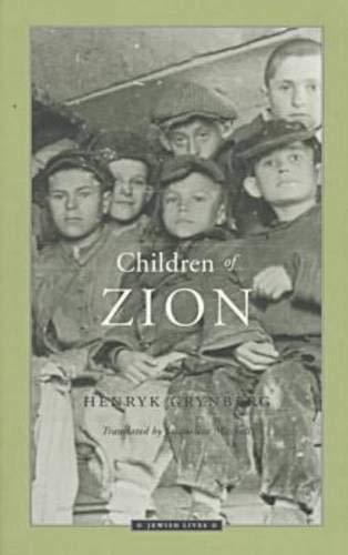 Children of Zion (Jewish Lives)