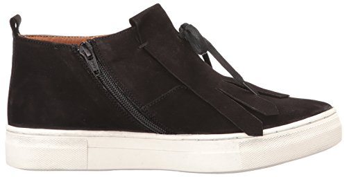 Seychellen Vrouwen West End Fashion Sneaker Zwart
