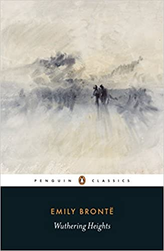 the destructive nature in wuthering heights by emily bronte Though she is famed as one of england's greatest writers, emily brontë – whose 200th birthday would have fallen on july 30, 2018 – probably only ever wrote one novel, wuthering heights, first published in 1847 wuthering heights might now be synonymous with cathy and heathcliff, but their.