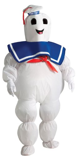 Inflatable Ghostbusters Marshmallow Man Kids