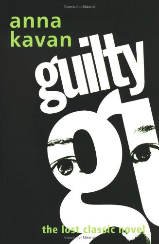 Guilty (Peter Owen Modern Classics)