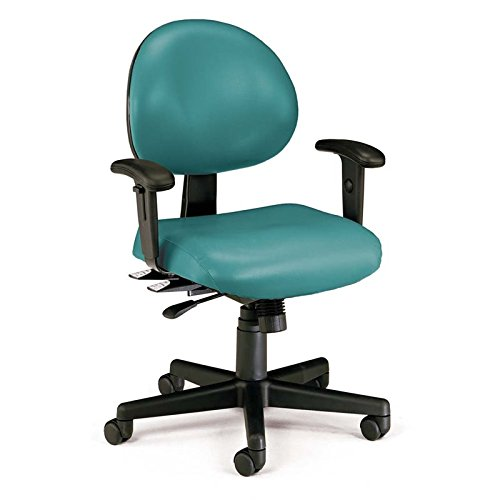 (Ofm Continuous-Use Seating - Chair With Arms - 18-22