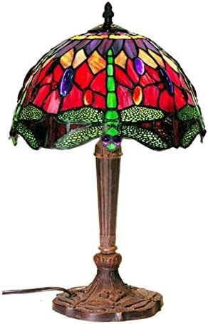 Warehouse of Tiffany Dragonfly Table Lamp