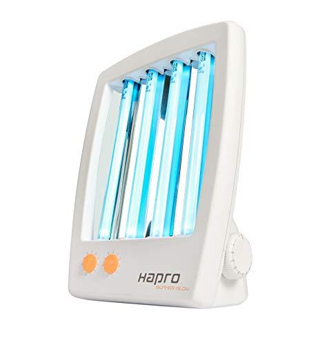 Hapro Summer Glow Hb 175 Bronceador Facial Color Blanco