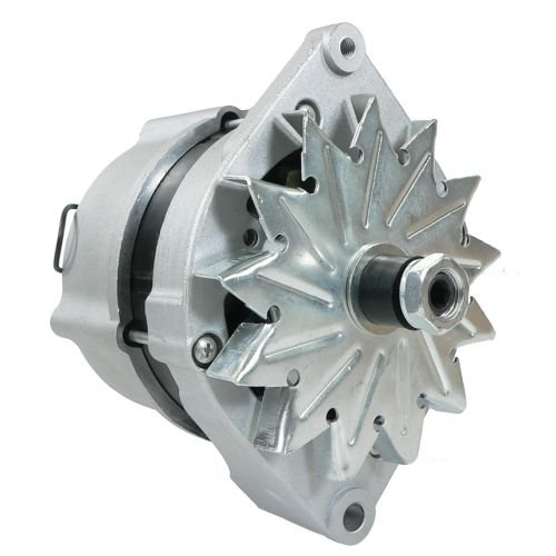 DB Electrical ABO0107 New Alternator For Case, Caterpillar, John Deere, Jcb, Holland 0-120-484-011 0-120-484-018 0-120-484-026 103799A1 87745604 A187623 AR187623 AH137883 AT220394 RE36267 SE501342 by DB Electrical