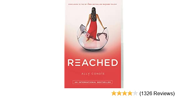 Amazon reached matched book 3 ebook ally condie kindle store fandeluxe Gallery