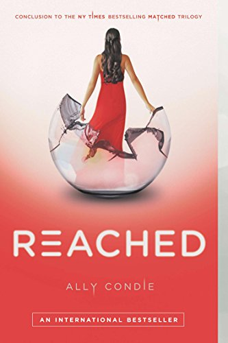 Amazon reached matched book 3 ebook ally condie kindle store reached matched book 3 by condie ally fandeluxe Gallery
