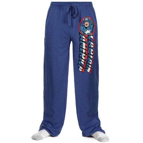 Captain Petits Pantalons Abc America Lounge F6x5q