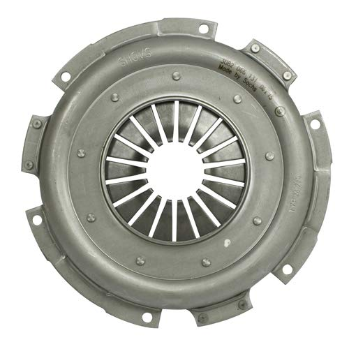 EMPI 32-1261-B - 210MM PRESSURE PLATE, For Type 2 Bus 72-73