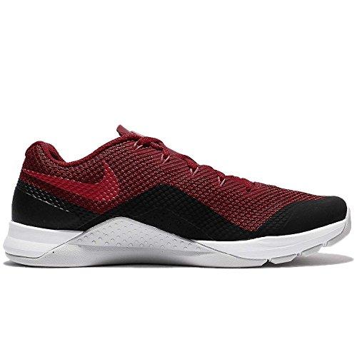 Nike Mens Metcon Repper Dsx Scarpa Allenamento, Rosso (13)