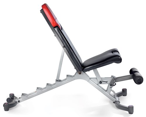 Bowflex SelectTech 5.1 Adjustable Bench