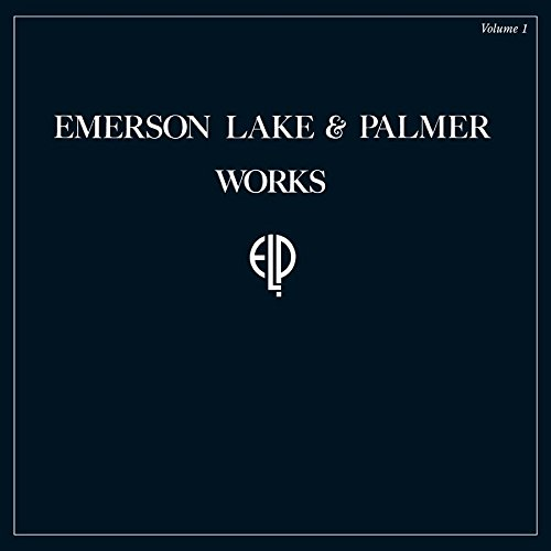 Works Volume 1 (2-CD Set) (1 Emerson)